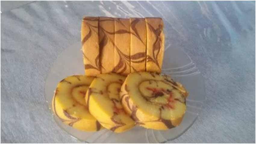 Resep Swiss Roll Cake Resep Kue Gulung Kue