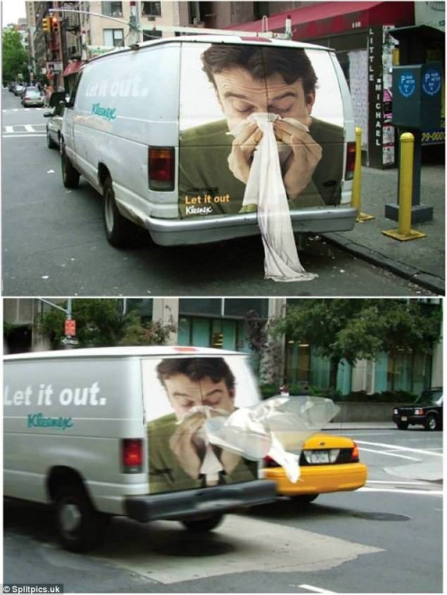 Best Funny Fails  24 Clever Advertising Wins that Make It Seem like Corporations Have a Soul 3