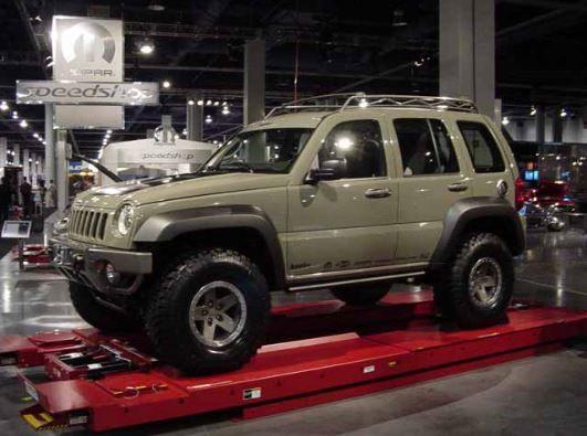 Vwvortex Com My 3500 Winter Beater Jeep Liberty Content