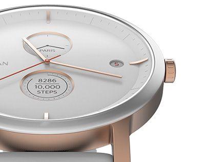 #smartwatch #industrialdesign #watch #jewelry #design