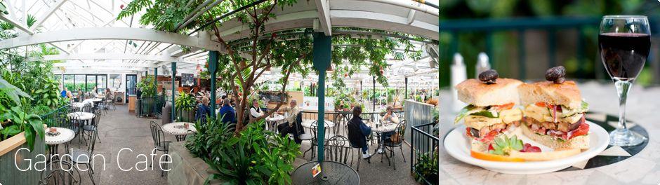 Molbaks Garden Cafe in Woodenville | PNW FAVORITES | Pinterest ...