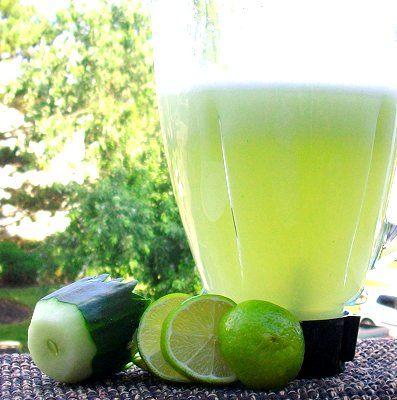 Tres exquisitas limonadas