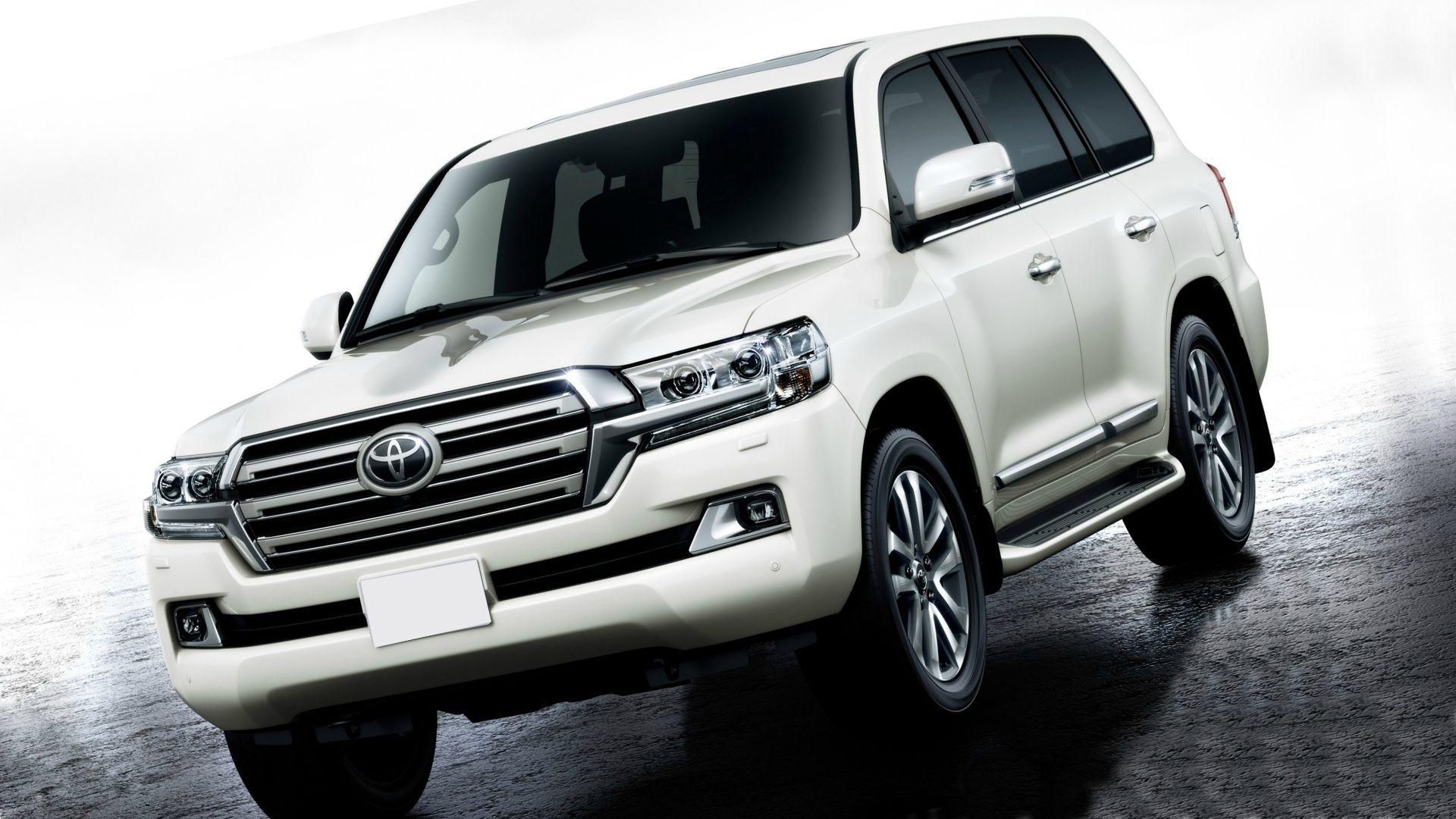 New 2019 Toyota Land Cruiser 200 Price Toyota Land Cruiser Toyota Land Cruiser Diesel Land Cruiser