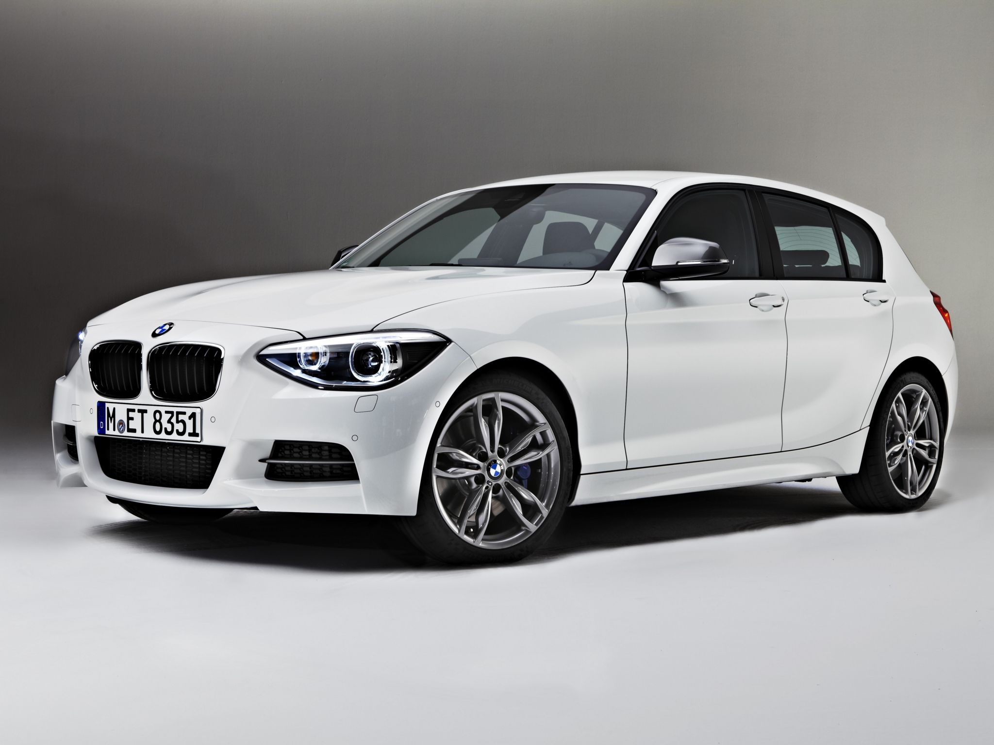 BMW I BMW Cars Background Wallpapers On Desktop Nexus