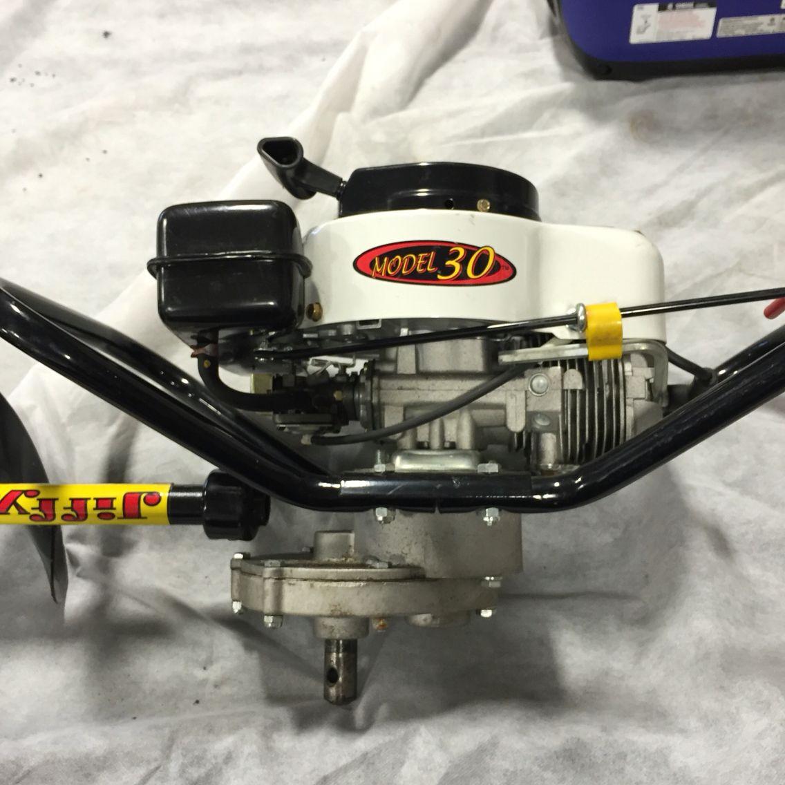 My Jiffy Model 30 ice auger  | Autot | Auto