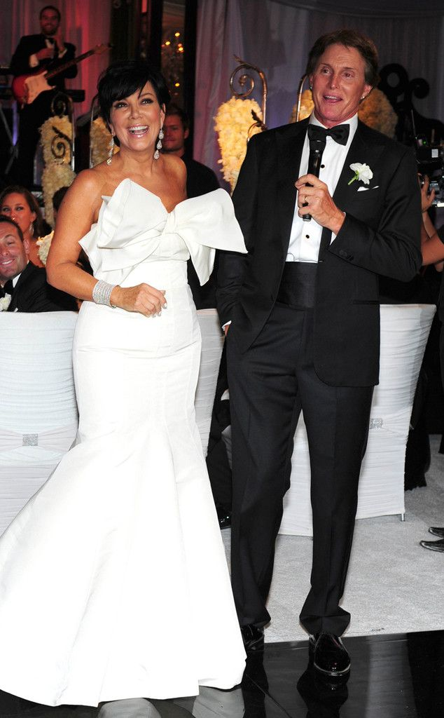 Celebrity wedding pictures 1991