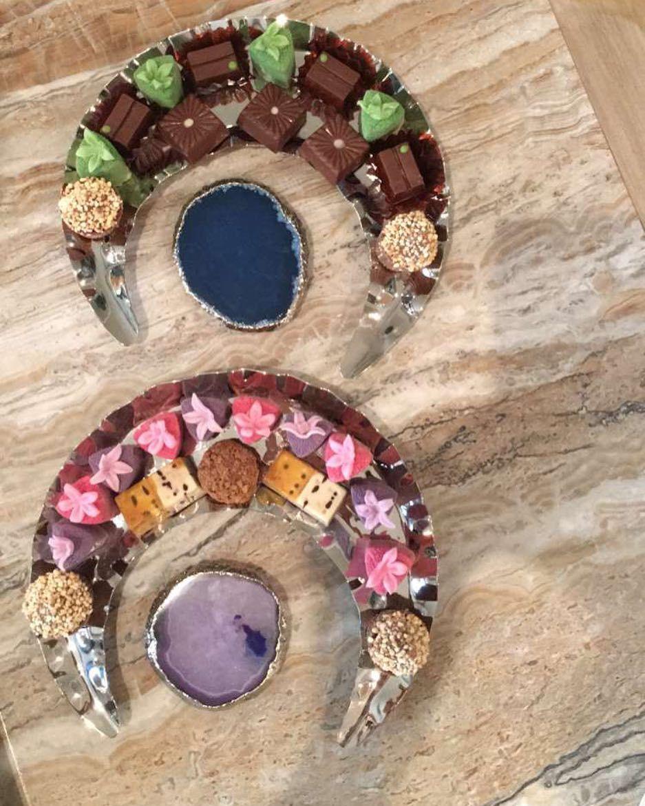 Instagram Diy Gift Box Food Decoration Instagram Posts