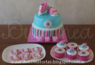 Mesa dulce Zapatillas Converse