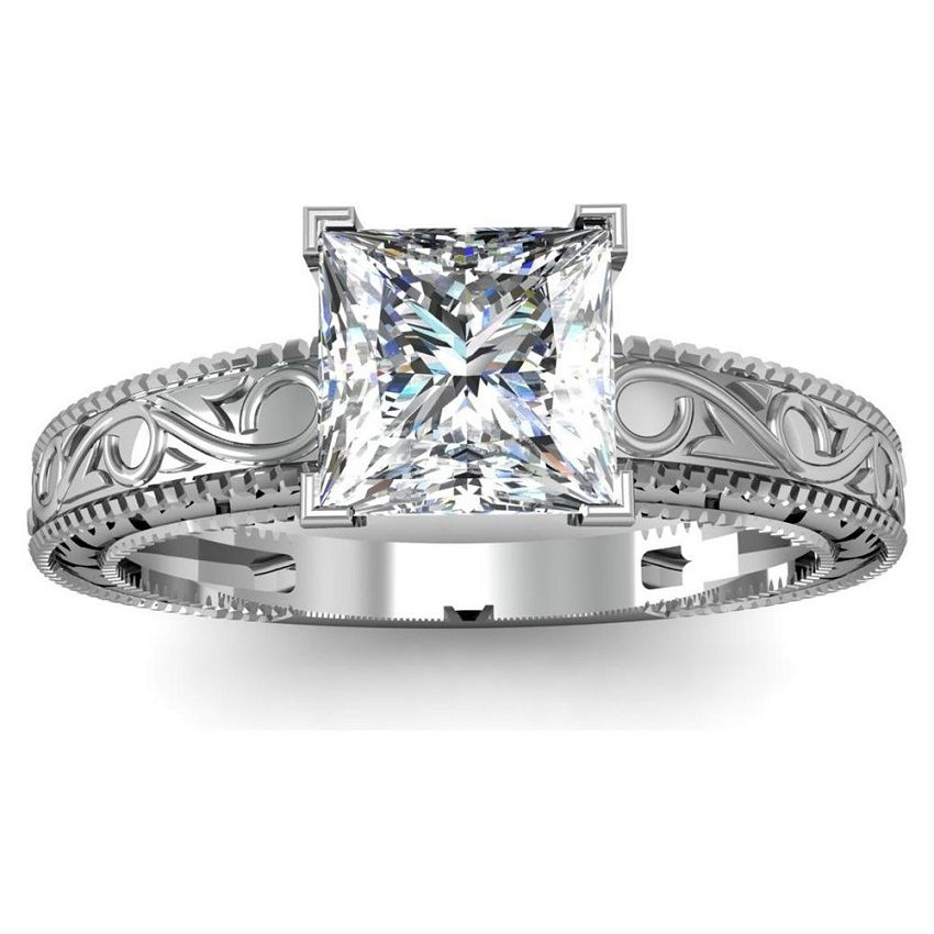 20 Unique Tiffany Engagement Rings Designs 2017 SheIdeas Fashion