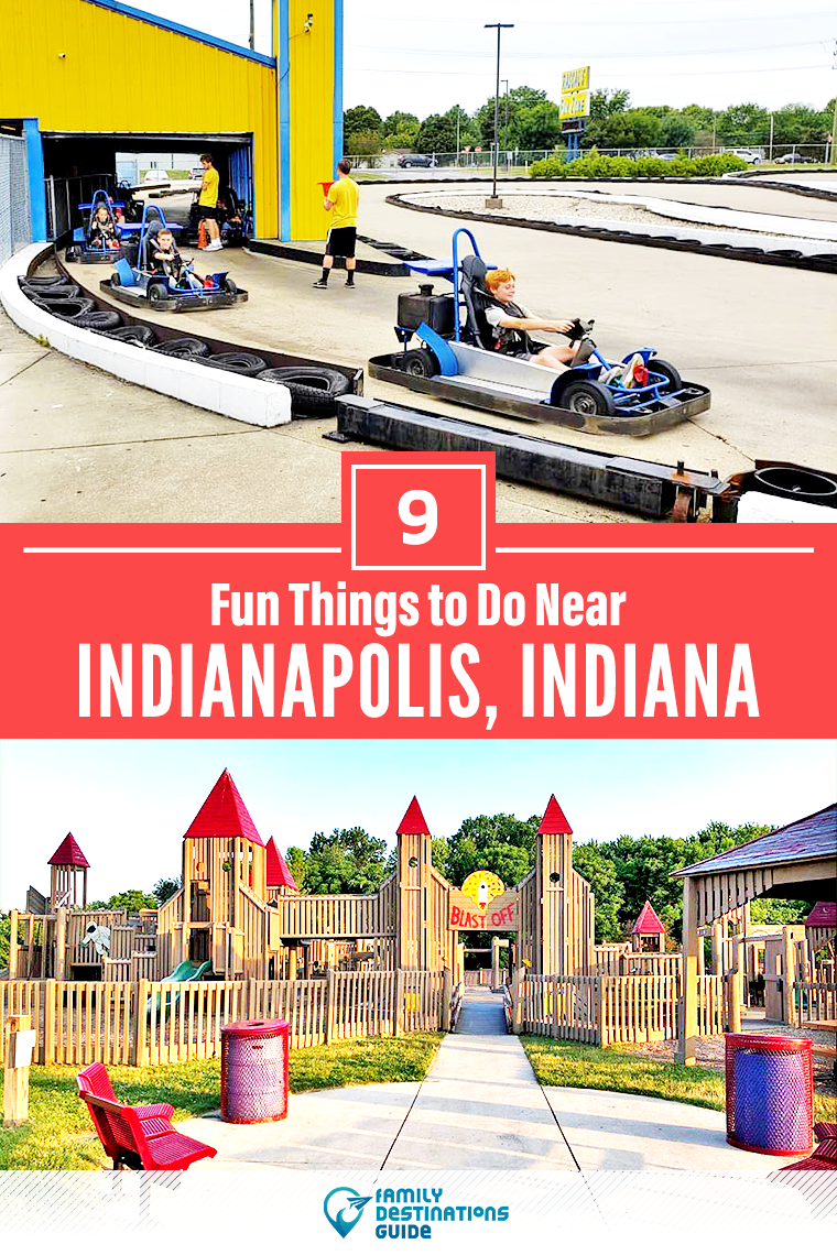 9 Fun Things To Do Near Indianapolis Indiana Fun Places To Go Indiana Travel Cool Places To Visit