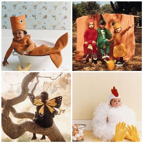 Especial carnaval disfraces caseros para ni os costumes - Difraces para carnaval ...
