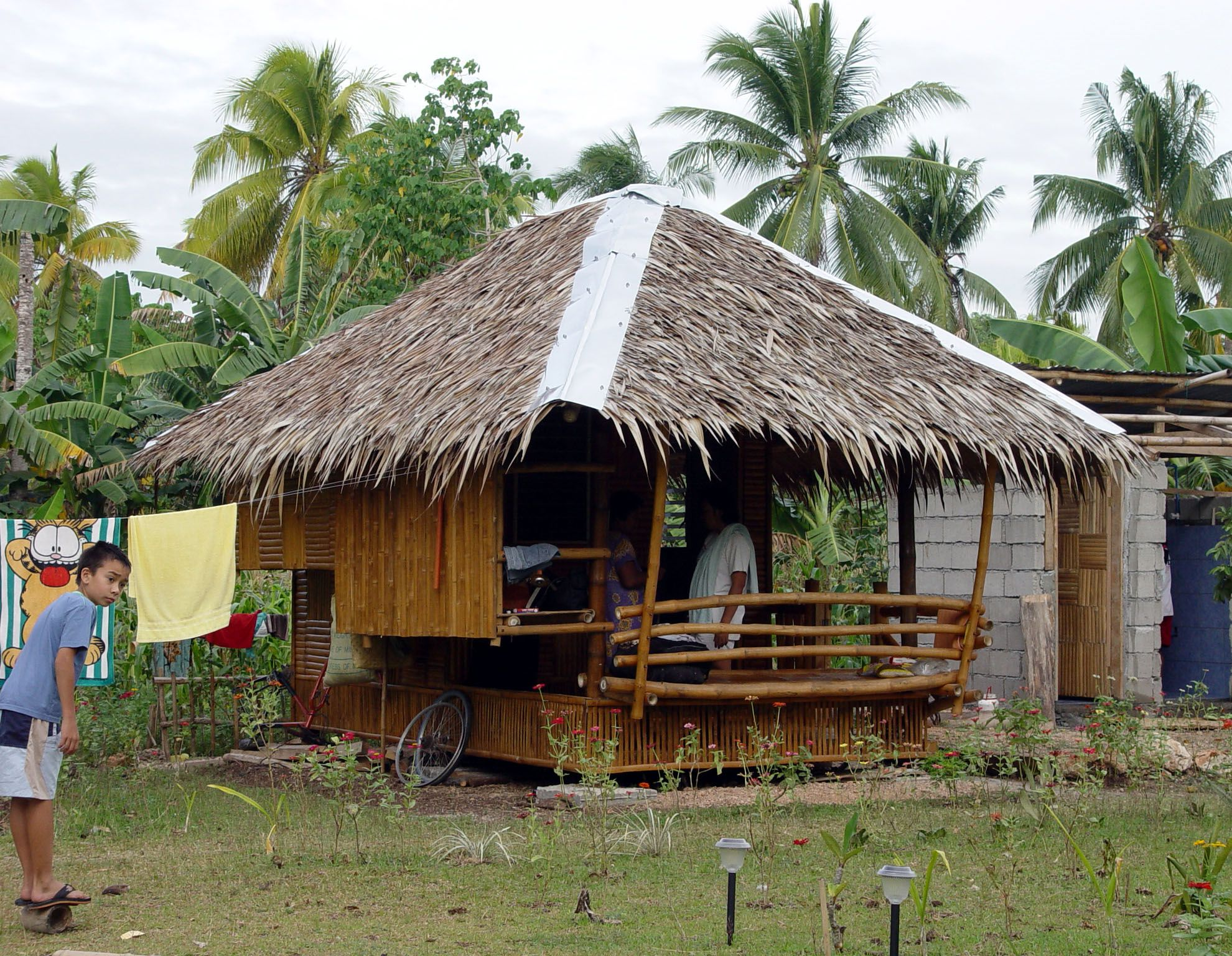 Native Houses Design Plan Pictures Bahay KuboHouse