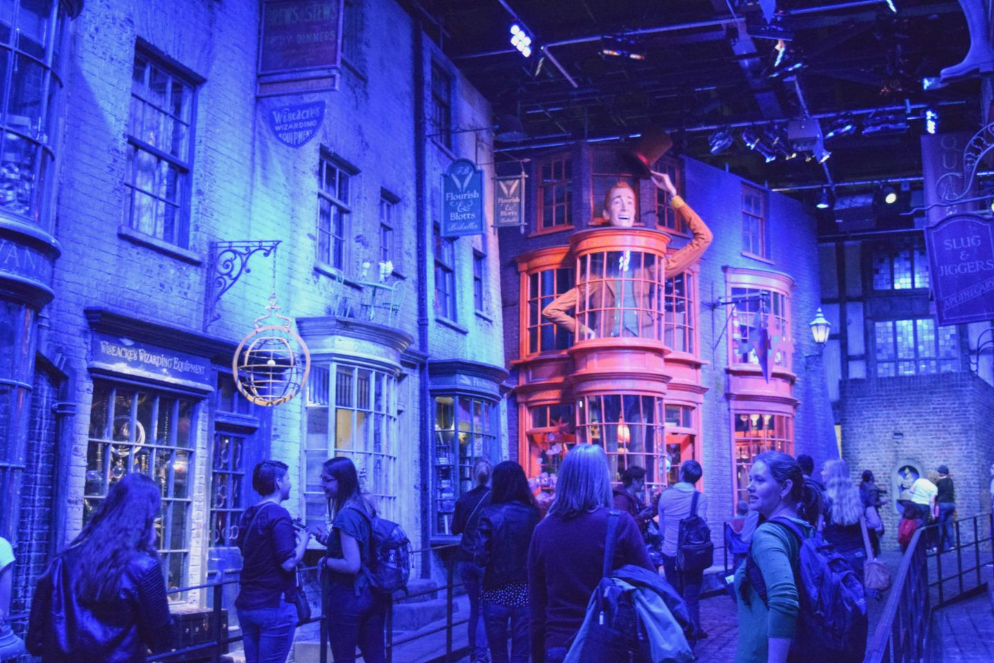 Everything You Need To Know To Visit The Harry Potter Studio Tour Harry Potter Studios Harry Potter Studio Tour Harry Potter Pictures