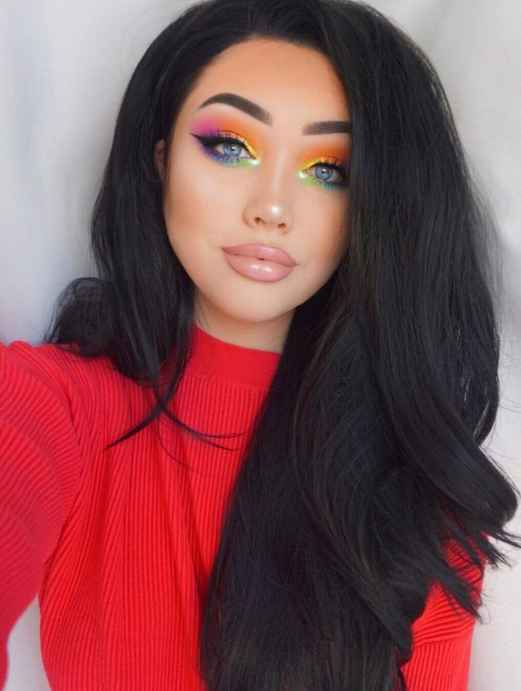 46 Amazing Makeup Looks To Try Eye Makeup Makeup Looks