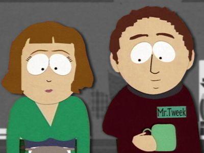 South park craig homosexual parenting