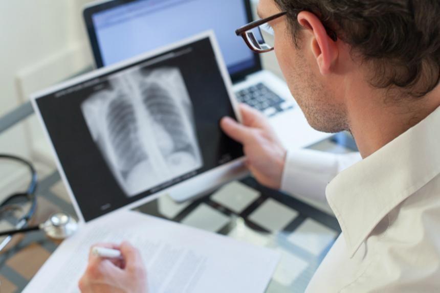 Las muertes por tuberculosis descendieron un 37% desde el año 2000