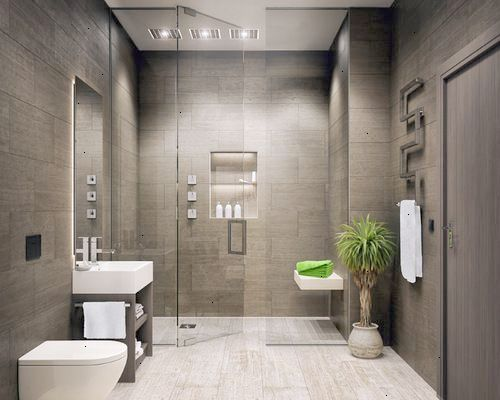Modern Bathroom Design Ideas השראה לבתים Pinterest Bathroom