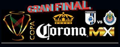Blog de palma2mex : Copa Corona MX Fecha Estadio y Horario de la Gran ...