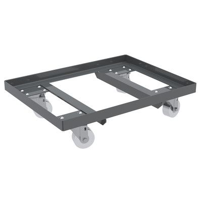 Akro Mils 1000 Lb Capacity Furniture Dolly Manualidades