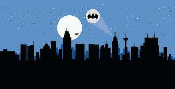 San Antonio Skyline print, San Antonio Texas, San Antonio art, San Antonio print, San Antonio póster, Batman nursery, Batman art, Batman | Pop art background, Batman art, Batman nursery