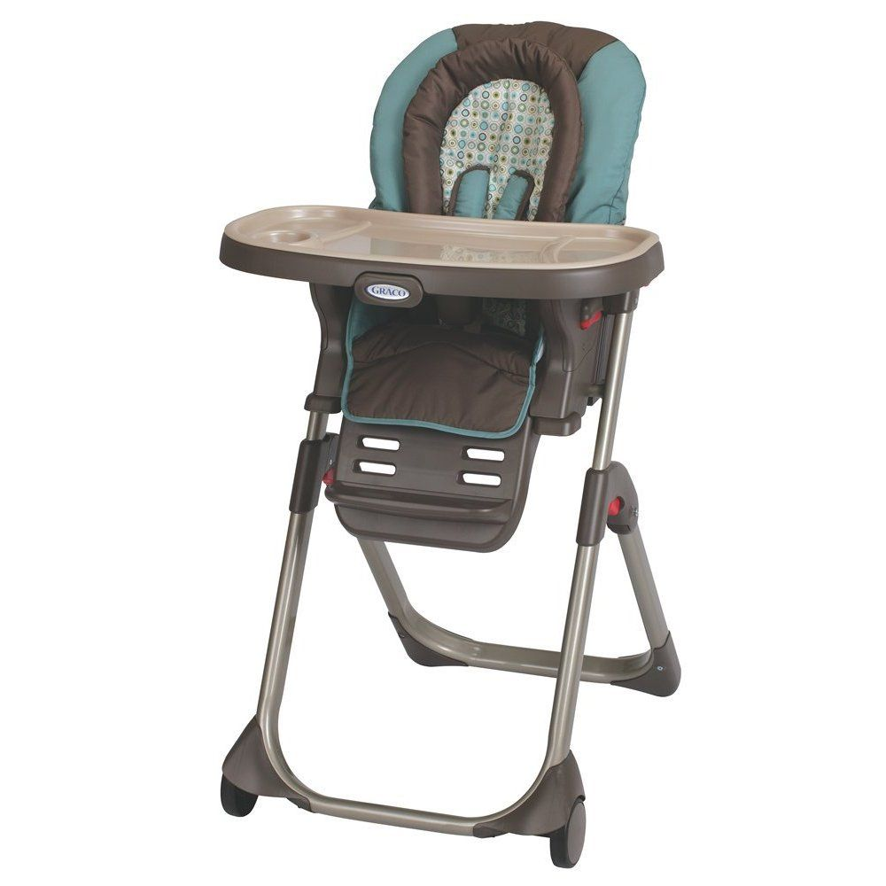 Graco Tablefit High Chair Finley With Images Graco High