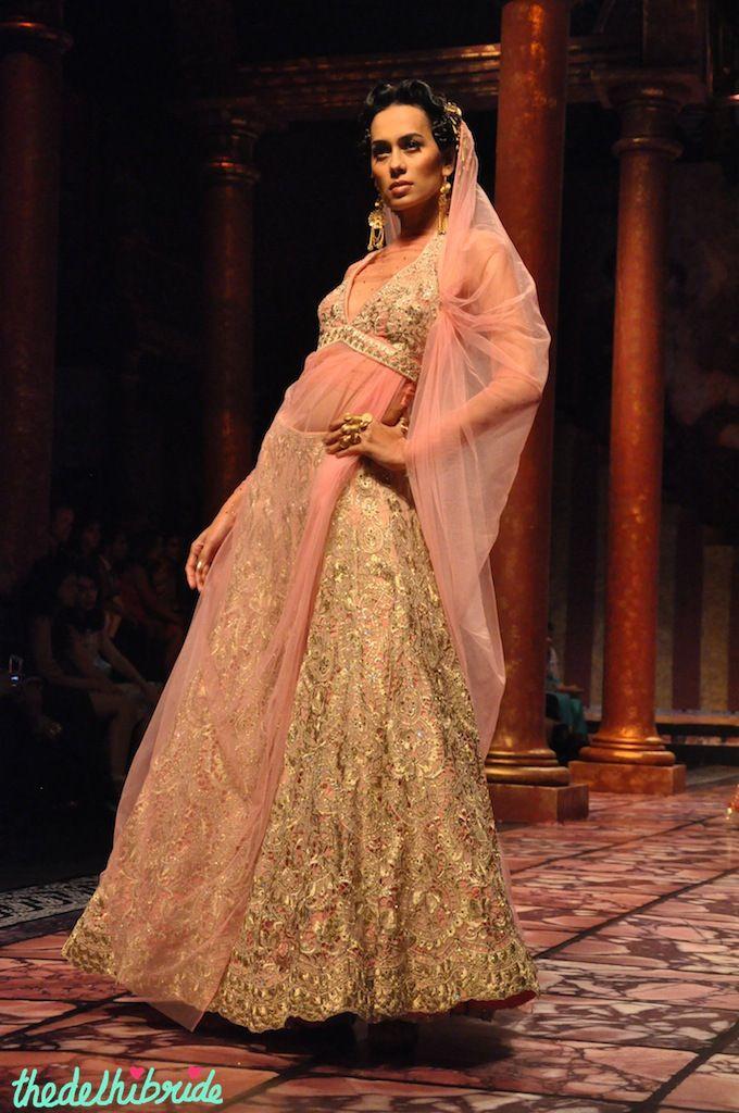 Suneet Varma for India Bridal Fashion Week (IBFW) 2013 - Google Search