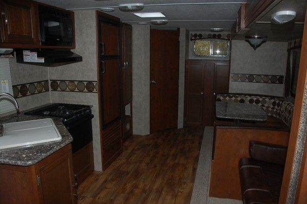 #RVs #TravelTrailer #UsedRVs 2015 Keystone Passport 2510RB Travel Trailer Kitsmiller RV Superstore More Info Here http://www.kitsmillerrv.com/inventory/details/618/2015--keystone-passport-2510rb