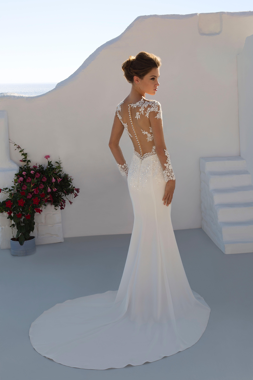 Mark Lesley 17  Hochzeitskleid, Brautkleid, Braut