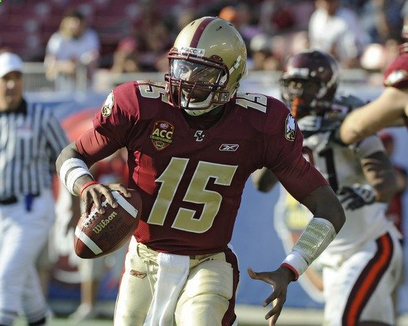 NCAA Football Betting: Free Picks, TV Schedule, Vegas Odds, Virginia Tech Hokies at Boston College Eagles, Oct 31st 2015