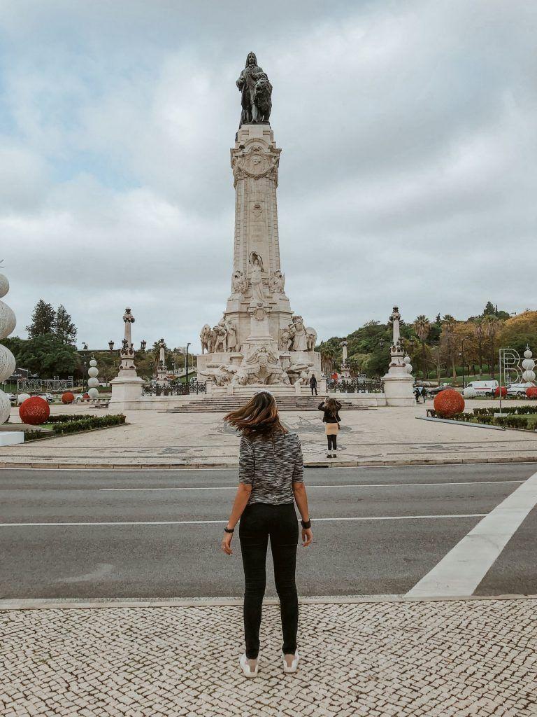 O Que Fazer Em Lisboa Em 4 Dias Lisboa Lugares Para Visitar Transportes
