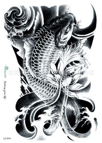 Pin By Oscar On Tattoo Tattoos Koi Fish Tattoo Koi Tattoo Design