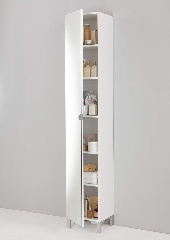 Badezimmer Hochschrank In 2020 Badezimmer Schrank Badezimmer