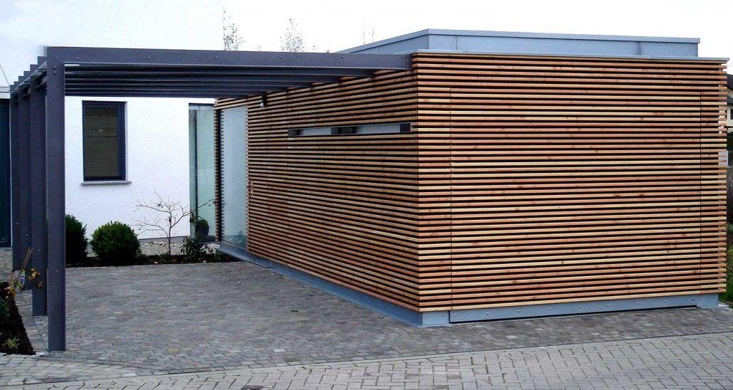 carport architektenstudio melzer garten pinterest und. Black Bedroom Furniture Sets. Home Design Ideas