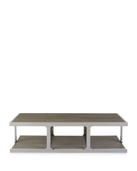 Colton Coffee Table - Colton coffee table
