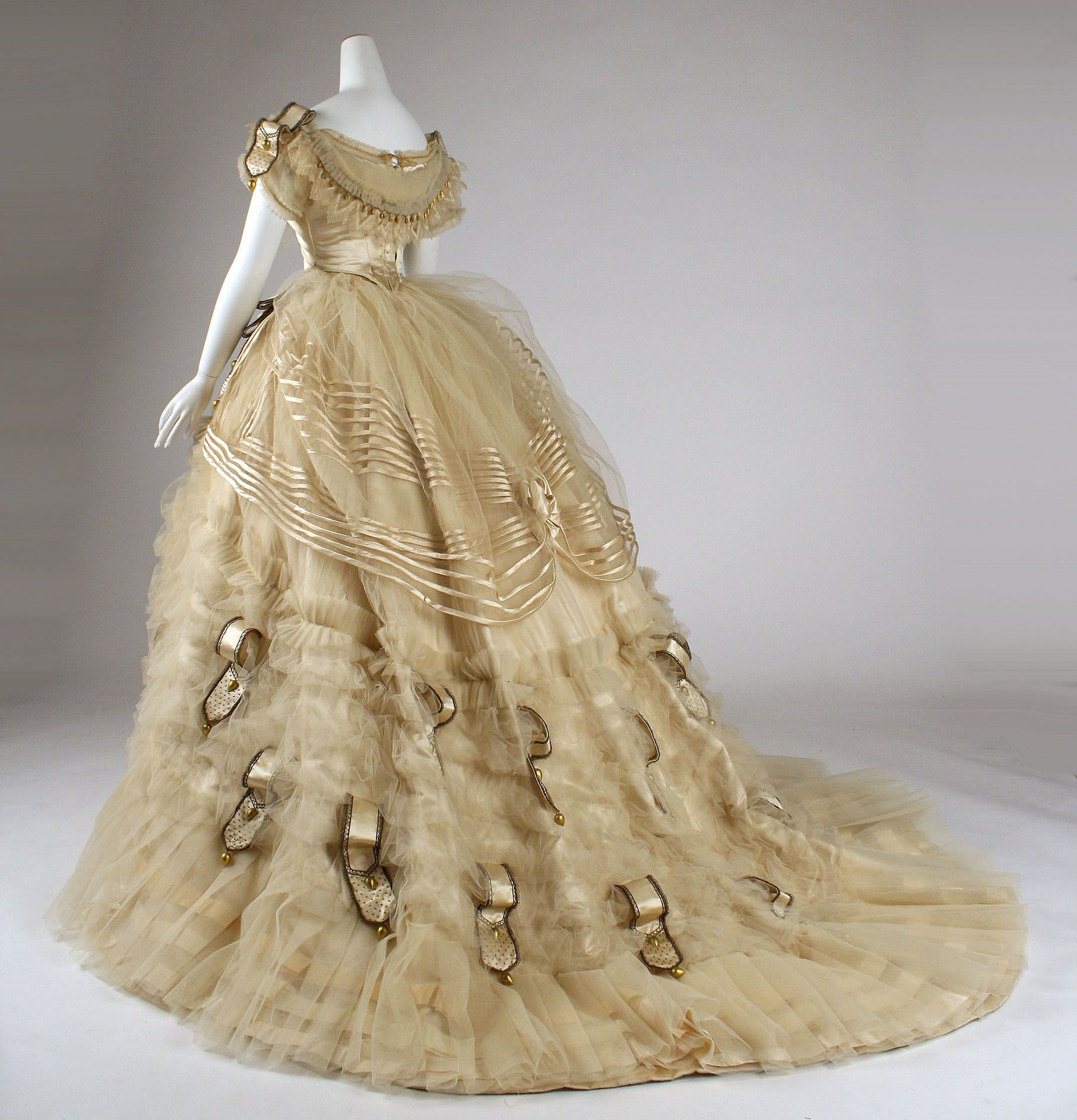 Ball gown designer emile pingat french active u date ca