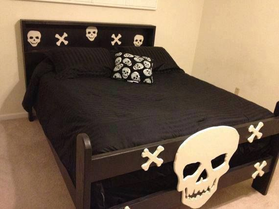 Skull Furniture Skull Furniture Furniture Skull Bedroom