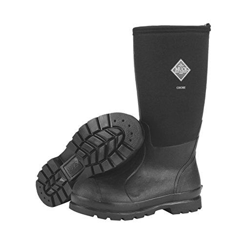 Muck Boots Chore - Bottes en caoutchouc - Adulte unisexe 8gTlvqiz