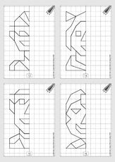 gespiegelte gitterbilder 04pdf 2klasse