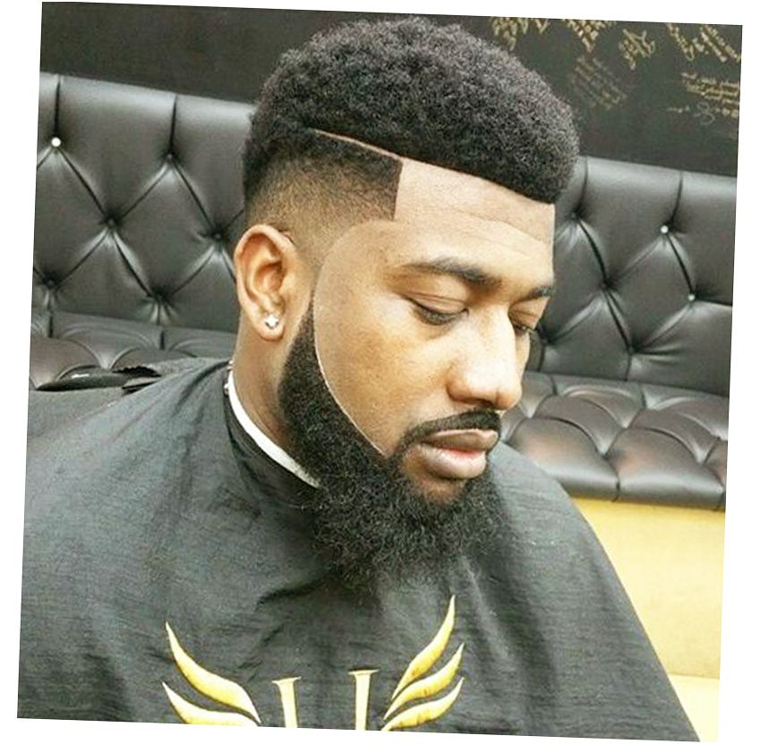 47++ Virtual hairstyle black male trends