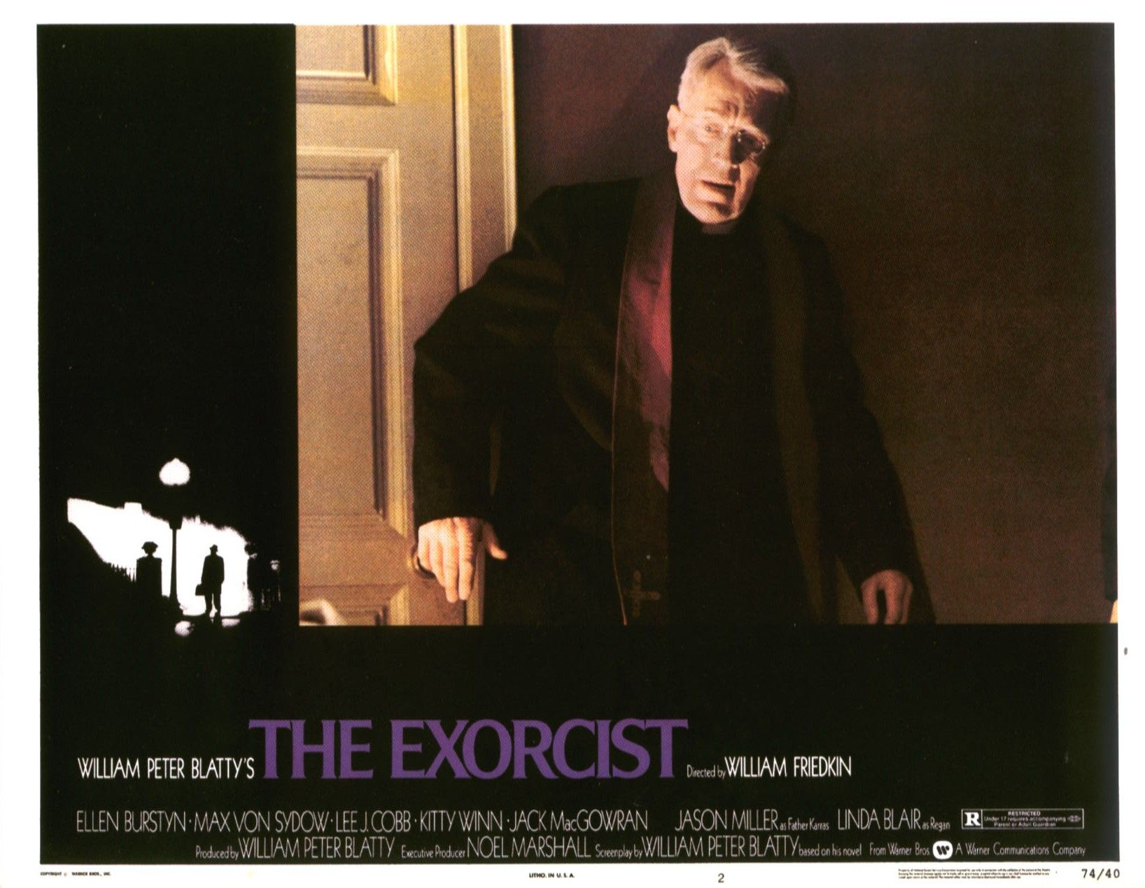 El Exorcista Libro El Exorcista 1973 El Exorcista The Exorcist 1973 The