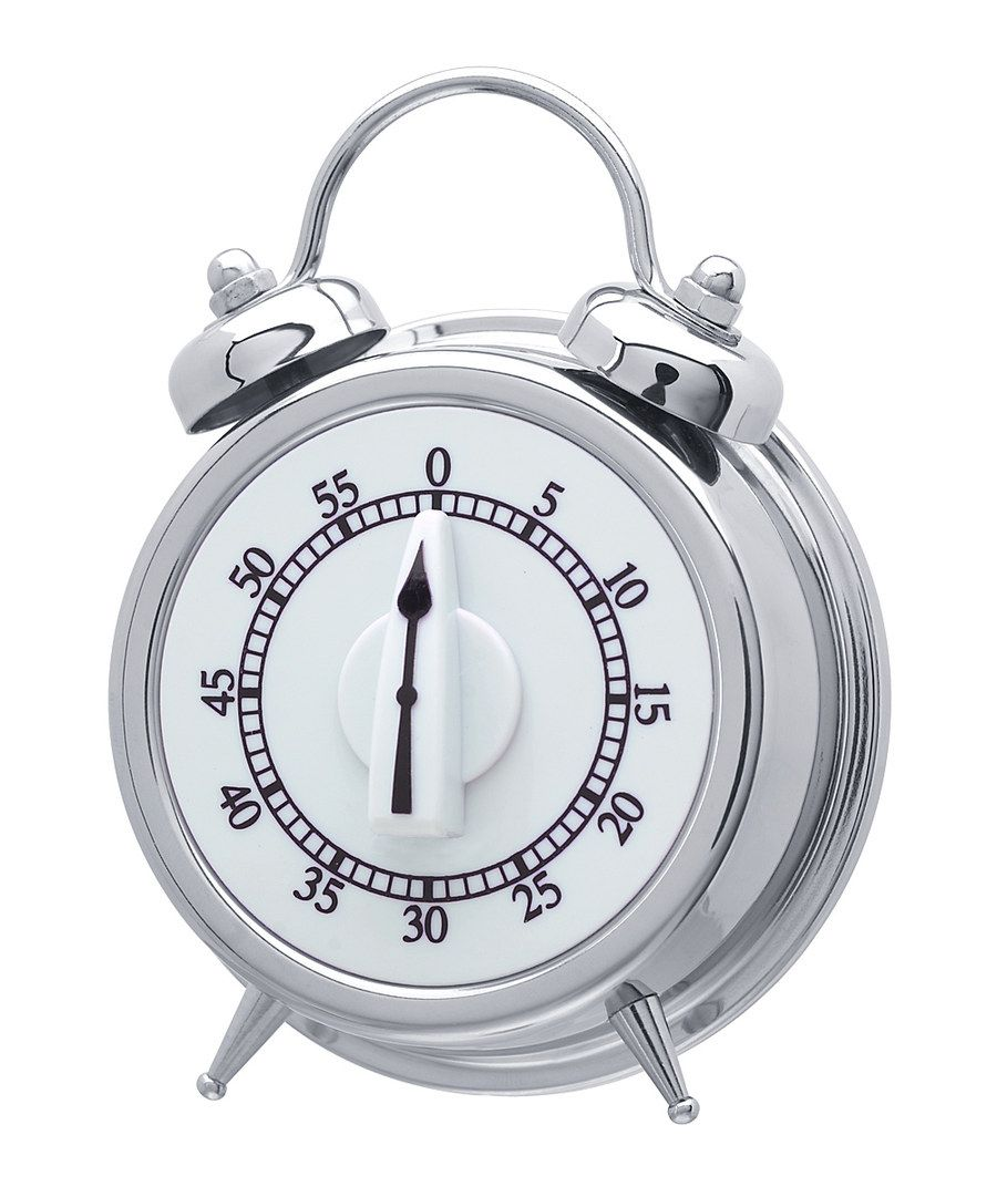 Look at this Chrome Timer on #zulily today!