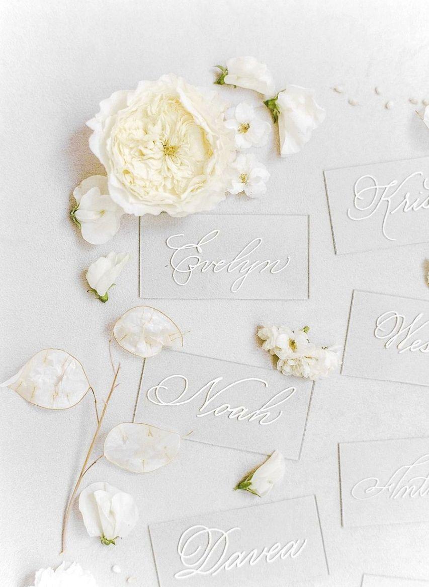 Wedding decor all white  Decoration Ideas For Your Wedding  photos  Pinterest  Decoration