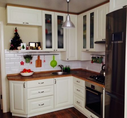 Kitchen Remodeling: Why You Should Also Change Your Décor #smallkitchendesigns