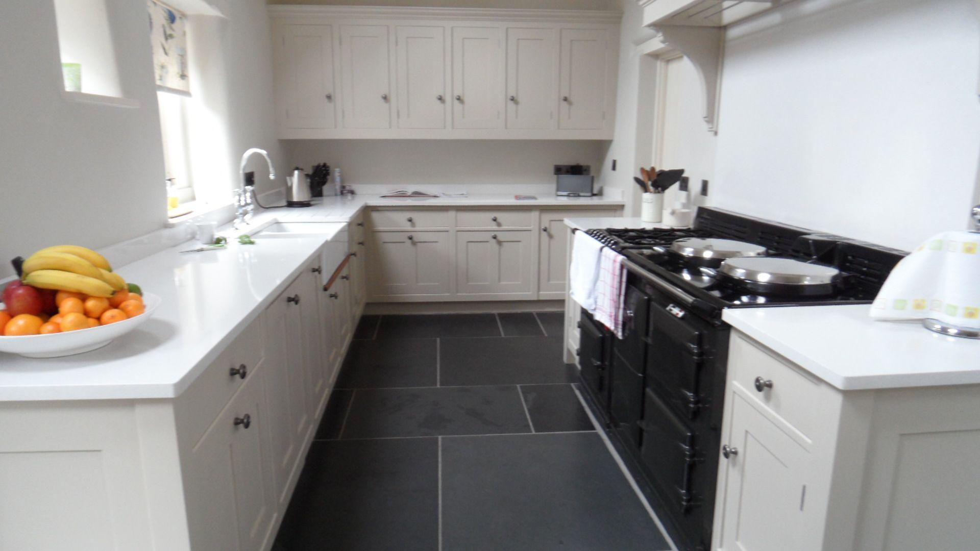 Kleine Küche Boden Ideen   Kleine Küchenboden Ideen – Es ist ...