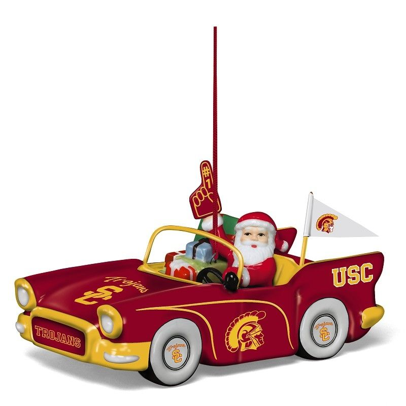 usc christmas ornament 2011 Annual USC Trojans Ornament | christmas | Pinterest usc christmas ornament
