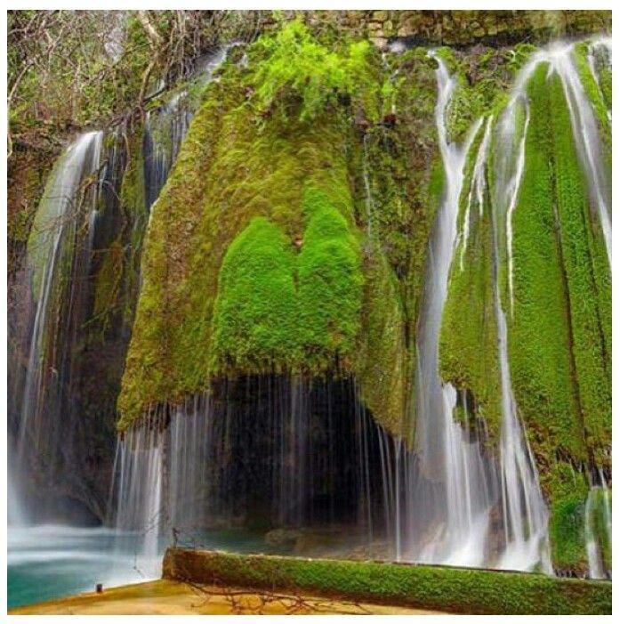 Best Places Hike World: Moukhtara Falls--Chouf, Lebanon