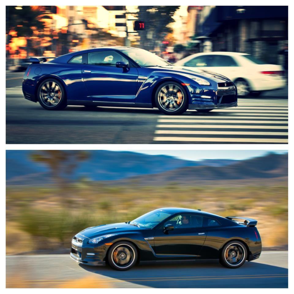 Nissan GT-R #sportscar #cars #auto #nissan #gtr #coupe #city ...