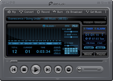 free download software jet audio full version