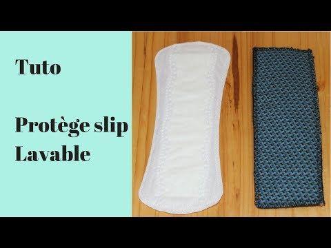 Tuto fabriquez des prot ge slips lavables prot ge slip - Taux d humidite dans une chambre de bebe ...