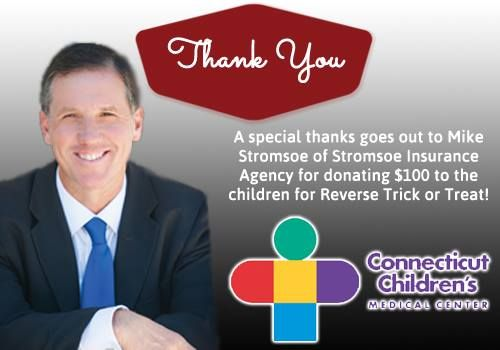 Thank you so much Mike for your generous donation! #donations #CCMC